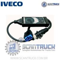 SCANNER AUTOMOTIVO IVECO ELTRAC ECI 2020