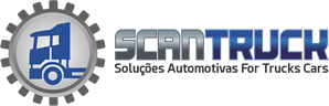 logo da Scantruck